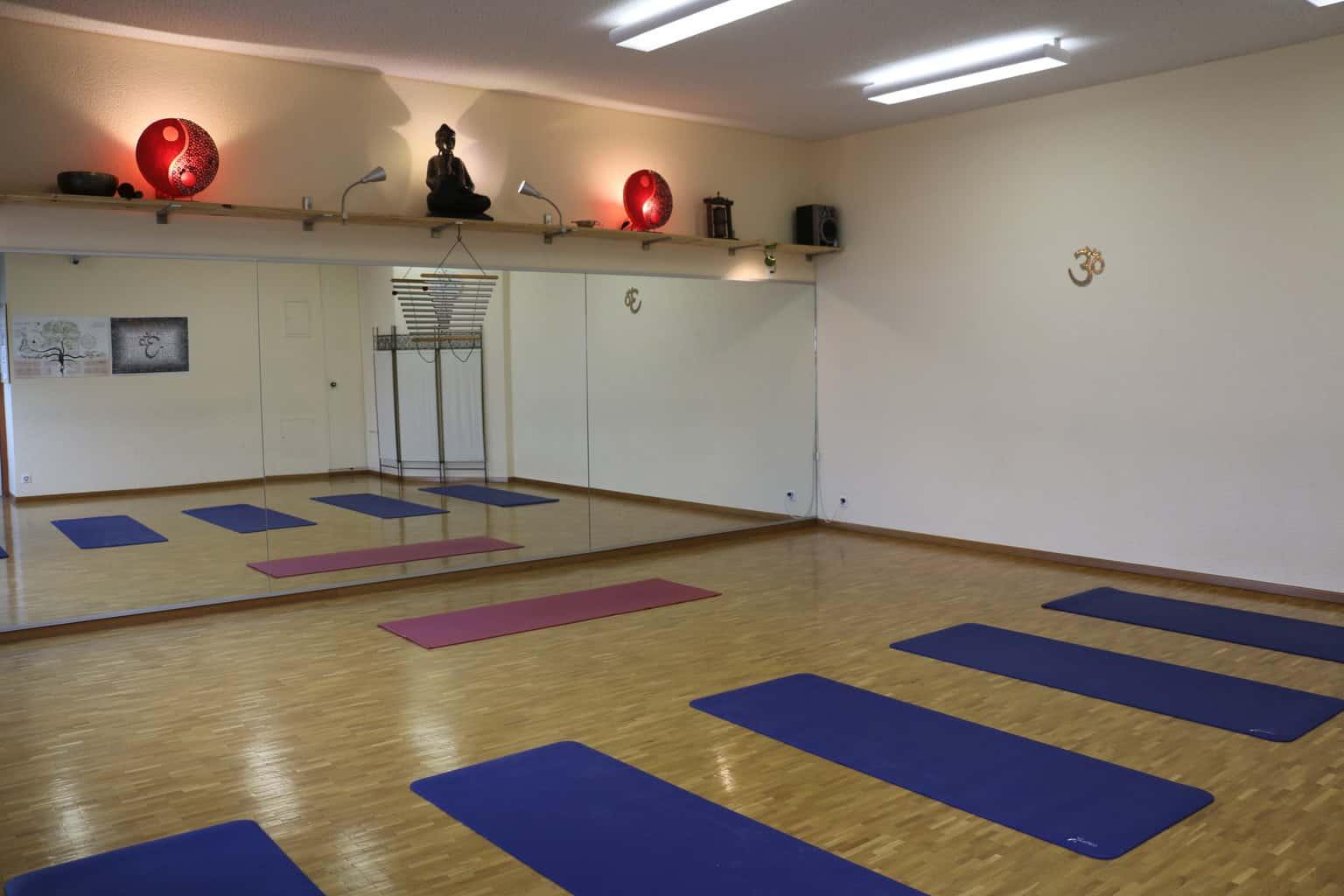 Studio Yoga Genève 2