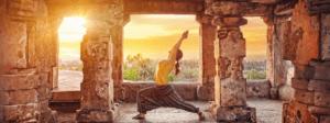 cours Yoga hatha ashtanga à Genève