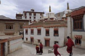Retraite Yoga Detox Ladakh Inde