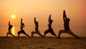 Retraite Yoga Ile Maurice 4
