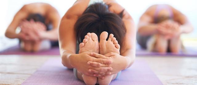 Ashtanga Vinyasa Yoga Geneve