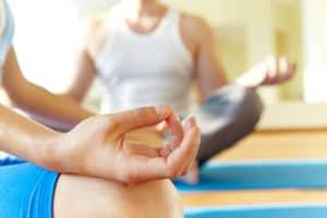 Yoga Kundalini à Genève